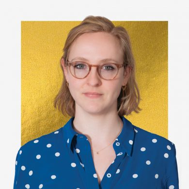 Suzanne Broekman - Goudvisie