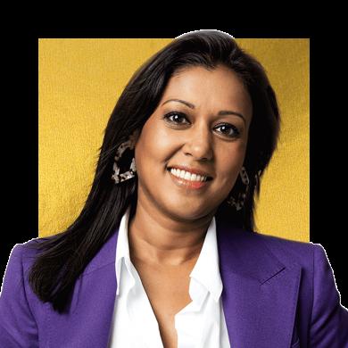 Jayani Masthoff - Goudvisie